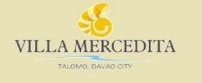 Villa Mercedita Logo