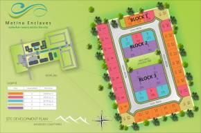 ME Site Plan 2